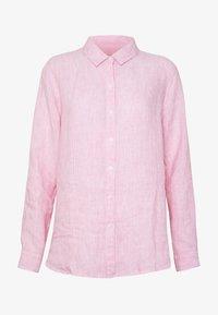 Barbour - Hemdbluse - pink/white - 5