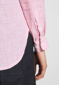 Barbour - Hemdbluse - pink/white - 6