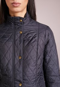 Barbour - FLYWEIGHT CAVALRY QUILT - Light jacket - navy - 4