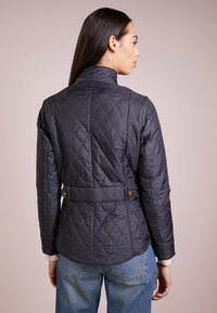 Barbour - FLYWEIGHT CAVALRY QUILT - Light jacket - navy - 2