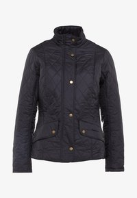Barbour - FLYWEIGHT CAVALRY QUILT - Light jacket - navy - 3