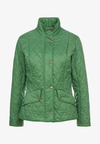 Barbour - FLYWEIGHT CAVALRY QUILT - Light jacket - clover - 4