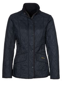 Barbour - POLARQUILT - Light jacket - black - 0