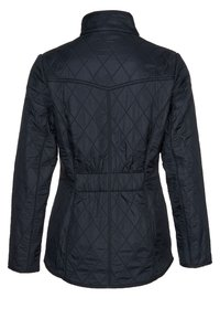 Barbour - POLARQUILT - Light jacket - black - 1