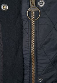 Barbour - POLARQUILT - Light jacket - black - 2
