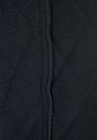 Barbour - POLARQUILT - Light jacket - black - 4