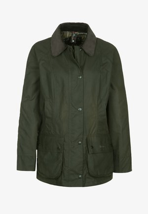 CLASSIC BEADNELL JACKET - Parka - olive