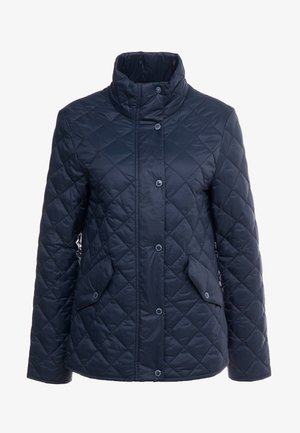 INSHORE QUILT - Light jacket - navy