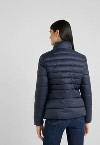 Barbour - UPLAND QUILT - Light jacket - navy - 2