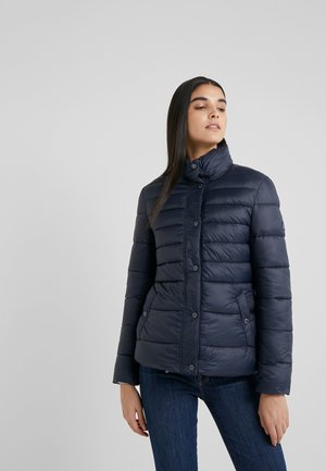 UPLAND QUILT - Light jacket - navy