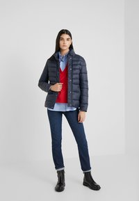 Barbour - UPLAND QUILT - Light jacket - navy - 1