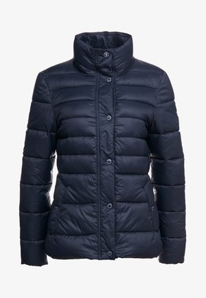 UPLAND QUILT - Light jacket - navy