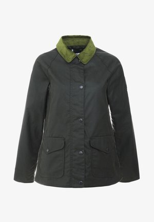 BARBOUR CLIFFTOP  - Summer jacket - duffle bag