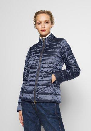 BAIRD QUILT - Light jacket - royal navy