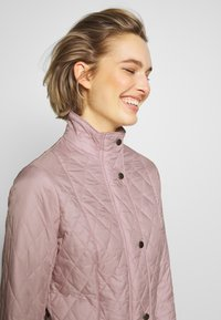 Barbour - FLYWEIGHT CAVALRY QUILT - Light jacket - blossom - 3