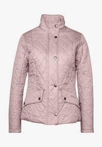 Barbour - FLYWEIGHT CAVALRY QUILT - Light jacket - blossom - 4