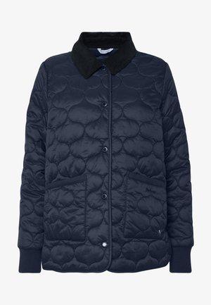 BARBOUR HALLIE - Light jacket - navy