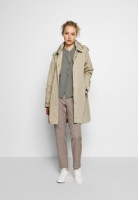 Barbour - MILLIE - Parka - mist - 1