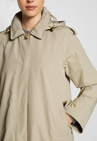 Barbour - MILLIE - Parka - mist - 6