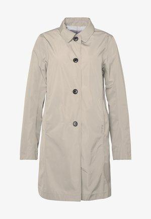 BABBITY JACKET - Krátký kabát - mist/platinum tartan