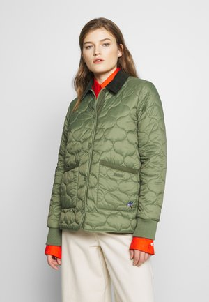 HALLIE  - Light jacket - bay leaf