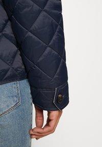 Barbour - FREYA QUILT - Light jacket - navy - 5