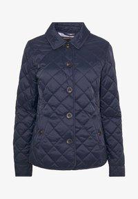 Barbour - FREYA QUILT - Light jacket - navy - 6