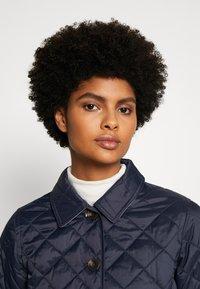 Barbour - FREYA QUILT - Light jacket - navy - 3