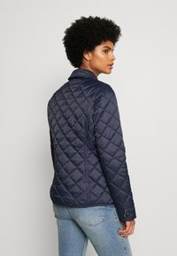 Barbour - FREYA QUILT - Light jacket - navy - 2