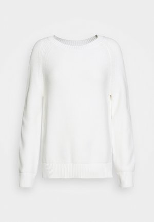 SHORELINE - Jumper - off white