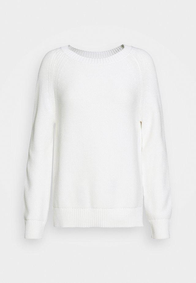SHORELINE - Svetr - off white