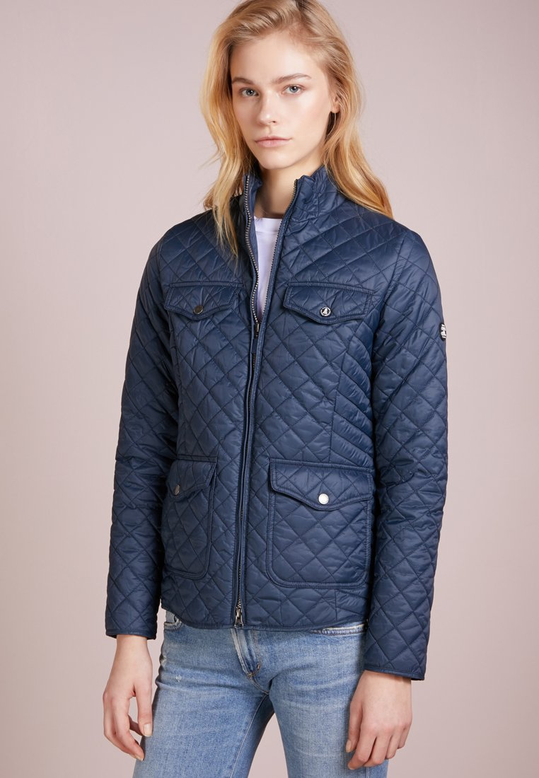 Barbour - FORMBY QUILT - Jas - navy