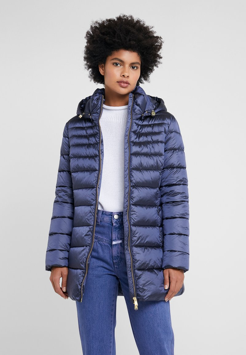 Barbour - BLAIR QUILT - Wintermantel - royal navy