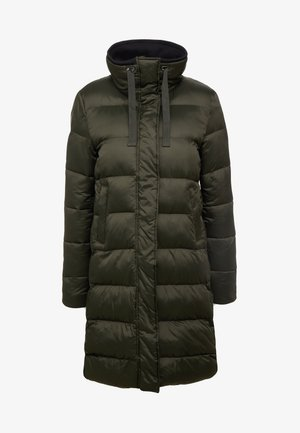 WEATHERAM - Winterjas - sage/black