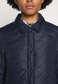 Barbour - ALBATROSS QUILT - Light jacket - navy - 6