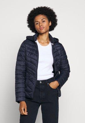 FULMAR QUILT - Light jacket - navy