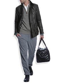 Barbour International - DUKE - Light jacket - black - 1