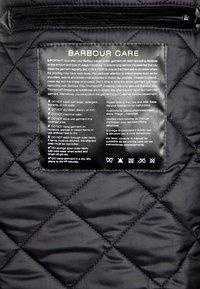 Barbour International - DUKE - Light jacket - black - 4