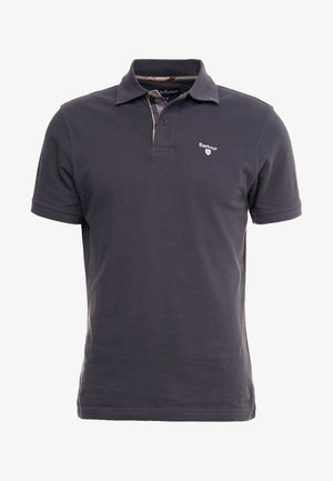 TARTAN  - Polo shirt - dark blue