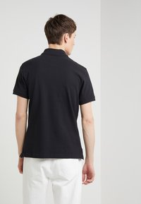 Barbour - TARTAN - Polo shirt - black/modern - 2