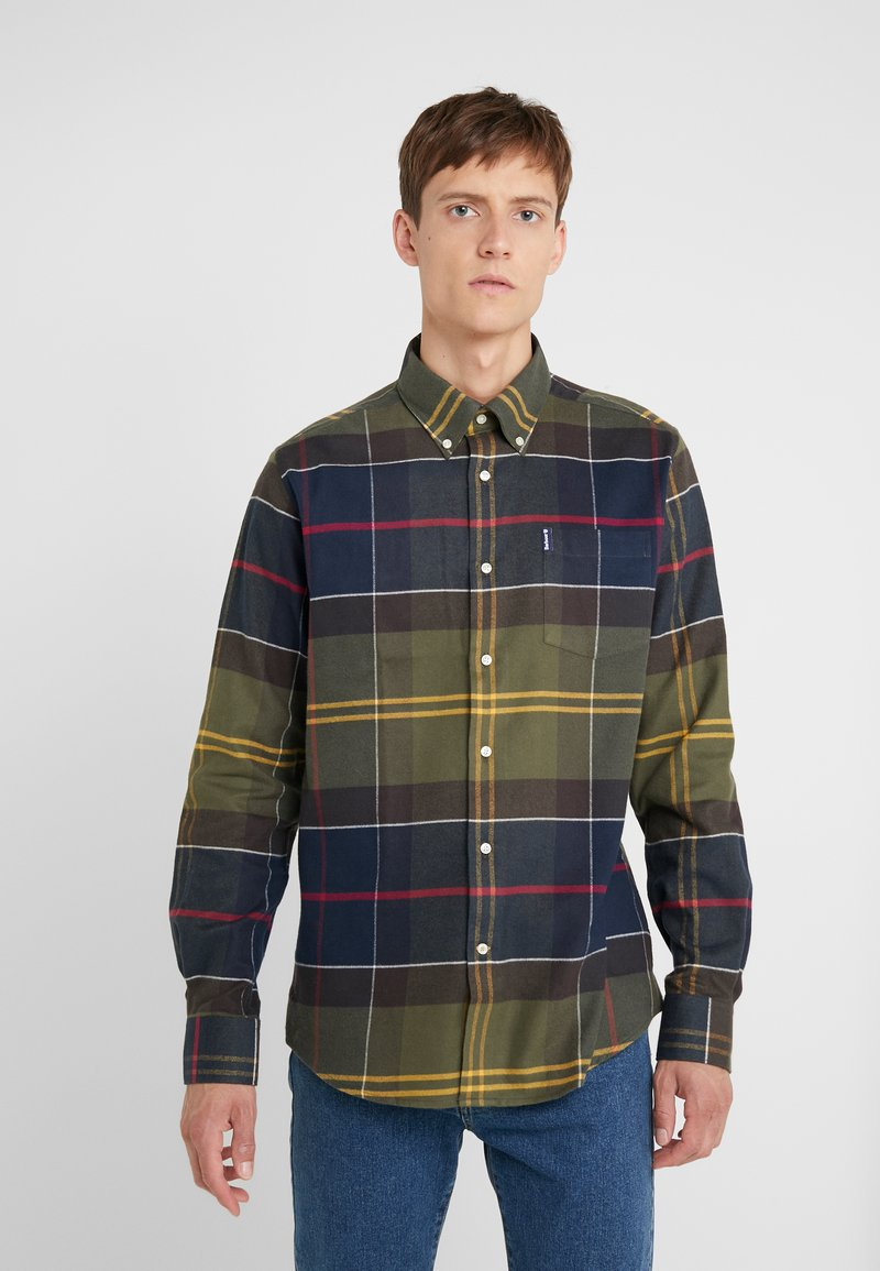 Barbour - JOHN TAILORED FIT - Shirt - classic