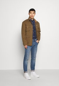 Barbour - SANDWOOD - Shirt - inky blue - 1