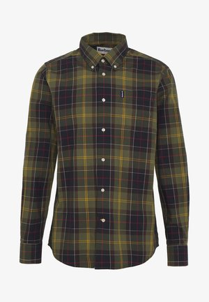 TAILORED - Overhemd - green