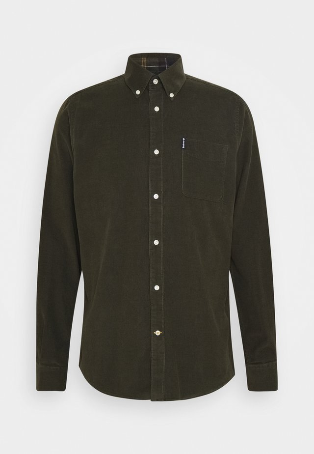 Chemise - forest