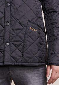 Barbour - Light jacket - black - 4