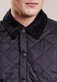 Barbour - Light jacket - black - 3