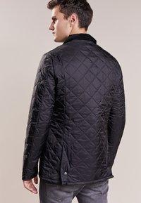 Barbour - Light jacket - black - 2