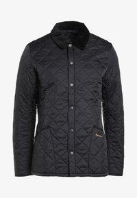 Barbour - Light jacket - black - 5