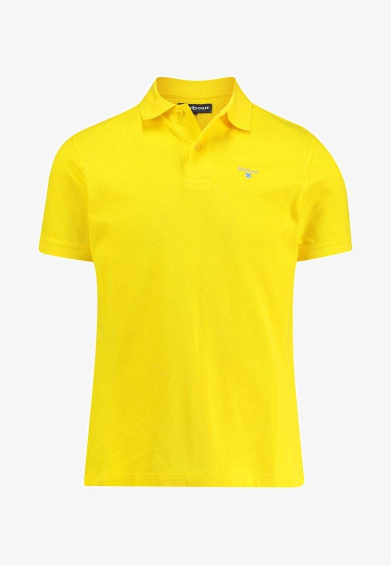 Barbour - SPORTS  - Poloshirt - yellow