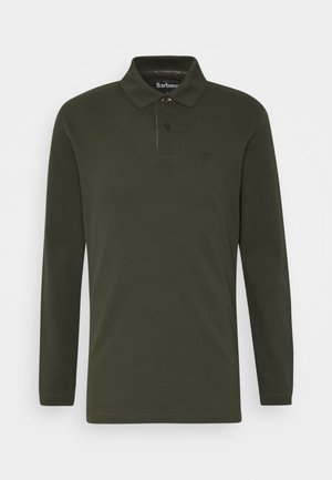 SPORTS - Polo shirt - forest